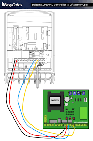 chamberlain garage door wiring diagram trusted wiring diagrams  at Chamberlain 3 4 Whisper Drive Logic Board Wiring Diagram