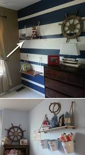 these 21 nautical inspired room ideas
