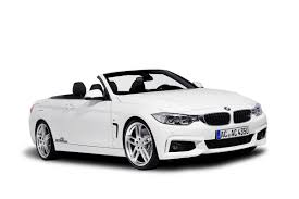 AC Schnitzer Gives Us a Look at its BMW 4-Series Convertible Tune