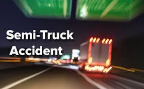 Juan Manuel Rangel Killed In Laredo Truck Accident June 27