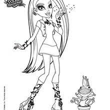 Small Picture Lagoona blue coloring pages Hellokidscom