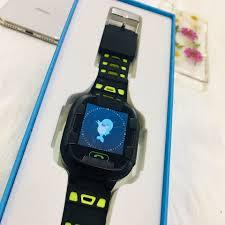 Đồng hồ định vị Smart Watch Y88