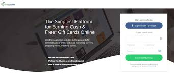 earningstation is rewards where users can can earn cash when they do surveys watch videouch more