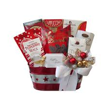 magestic gift basket