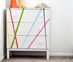 diy modern ikea tarva hack. A Fun And Colorful Ikea Tarva Makeover That Is Perfect For The Kids Room Or  Baby\u0027s Diy Modern Ikea Tarva Hack