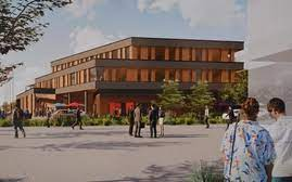 We make sure we come to your car and take. Goodwin University Lands Rebel Dog Coffee As Tenant For 8m Commercial Building Hartford Business Journal