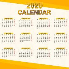2020 Calendar Editable Editable Calendar 2020 2020 2020 Calendar Editable 2020
