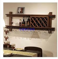 hanging wine rack wine cabinets