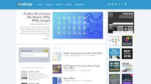 Best Sources For Finding Web Design Inspiration Code Pixelz