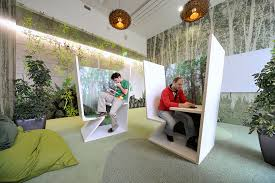 creative office designs. Amazing-creative-workspaces-office-spaces-12-3 Creative Office Designs
