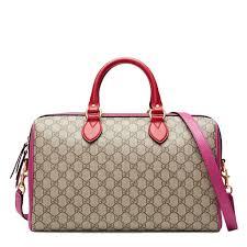 gucci 409527. gucci gg supreme top handle bags 409527 klqig 9784 purse mall