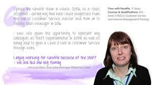 employment opportunities newlife charity employee testimonials