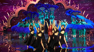 Dance Group From Beirut To The World Lebanese Dance Group Mayyas