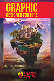 Hire Brand Designers Graphic Designer For Hire Creative Graphic Designer For