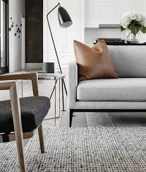 grey leather sofa living room ideas. main ridge farmhouse est living rug from halcyon lake. grey leather sofa room ideas