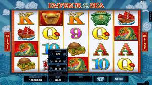 sea emperor size emperor of the sea pokies review casinosites australia