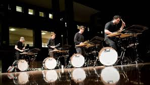 "So Percussion: ""Where (we) Live"" at Bard | Cantaloupe Music"