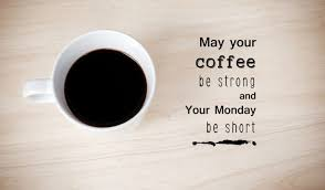 Coffee Quotes Extraordinary 48 Relatable Coffee Quotes To Start Your Day QuotesLogy