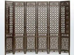 chinese wall room dividers the