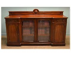Antique Mahogany Large Home Office Unit Stunning Quality Victorian Mahogany Antique Sideboard Large Home Office Unit