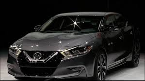 Watch 2016 Nissan Maxima Unveiling Live From New York Auto Show ...