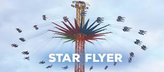 Star Flyer Parko Paliatso