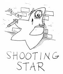 Small Picture Shooting Star Drawing Free Download Clip Art Free Clip Art
