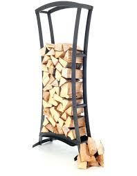 metal wood holder for fireplace log holders indoor firewood rack metal log holders fireplace