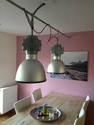 Industriële Hanglampen 55d