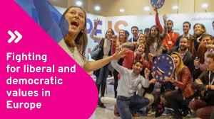 ALDE members <b>stand</b> for <b>Belarus</b> - ALDE Party
