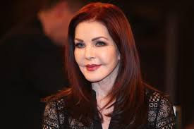 Who is Priscilla Presley? Girlfriend of Sir Tom Jones, ex-wife of Elvis ...
