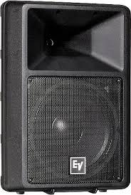 speakers 12. electro-voice sx300e 12\ speakers 12
