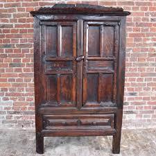 haute epoque spanish cupboard chestnut1