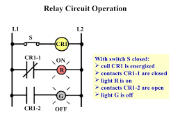 wiring diagrams and ladder logic 9 relay circuit
