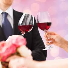 ideas for celebrating your first wedding anniversary jpg
