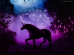 Free download Black Unicorn Wallpaper ...