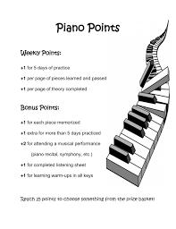Piano Points 4dpianoteaching Com