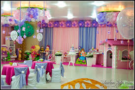 Small Picture 7 Awesome ideas for your Babys First Birthday Party FunctionMania