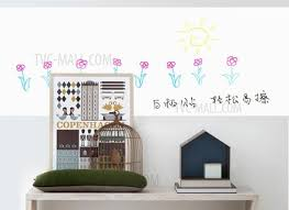 whiteboard wall sticker