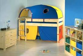 Bunk Bed Canopies Bunk Bed Canopy Ideas – beproud.info