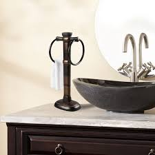 Bronze Hand Towel Stand The Kienandsweet Furnitures Choose The