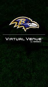 Baltimore Ravens Virtual Venue By Iomedia