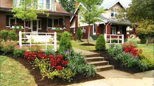 Front Yard Without Lawn Front Yard Garden Front Yard Without Grass Home  Design And Decor Home