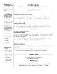 Security Officer Resume Unique Security Guard Resume Objective Security Officer Resume Event