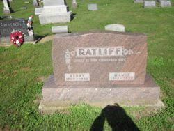 Mamie Ratliff (1913-1999) - Find A Grave Memorial