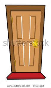 open door clipart. Open Door Cartoon Closed Sign Clipart Htbjsa