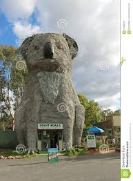 metre giant umbrella: the giant koala  is  metres high and weighs  tonnes it
