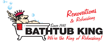 bathtub king refinishing