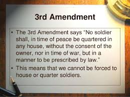 Bill Of Rights 22 Powerpoint