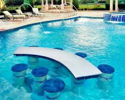 pool designs with bar. Summer-Pool-Bar-Ideas-18 Pool Designs With Bar H